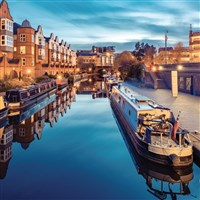 Birmingham's Canals & the Black Country Museum 201