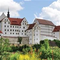 Dambusters, Dresden & Colditz 2018