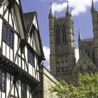 Discovering Lincolnshire, Singles Holiday 2018