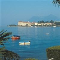 Italian Lakes 2018