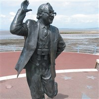 Morecambe & the English Lakes Easter Tour