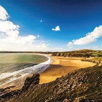 Pembrokeshire Coast 2018