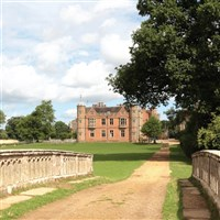Charlecote & Shugborough Estate 2019