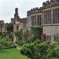Derbyshire Heritage 2019