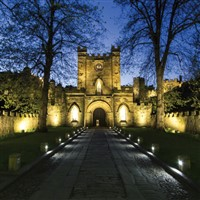 Durham Christmas Festival & Beamish 2019
