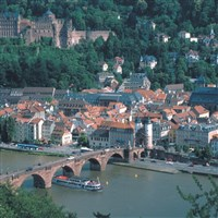Romantic Rhine Valley 2019