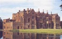 Broughton Castle & Banbury