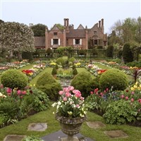 Chenies Manor and Amersham