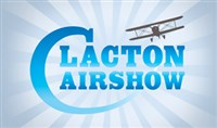 Clacton Air Show