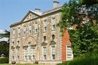 Claydon House and Aylesbury