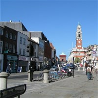 Colchester Town