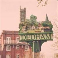Felixstowe & Dedham