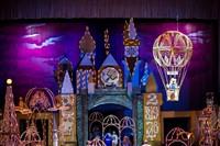 100 Years of Disney Magic on ICE!