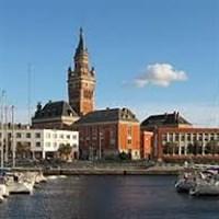 Dunkirk France
