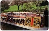Regents Canal & Camden Market