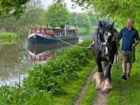 Kennet & Avon Canal Cruise