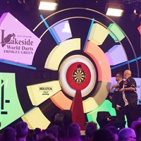 Lakeside World Darts Championships