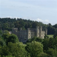 Leeds Castle Grand Medieval Joust