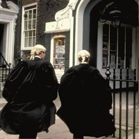 Legal London - Discover the Inns of Court