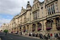 Oxford Brains and Beauty Tour