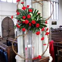 Saffron Walden Flower Festival