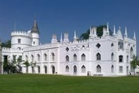 Strawberry Hill House and Richmond