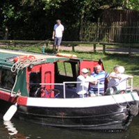 Chelmer Cruise & Maldon with Lunch