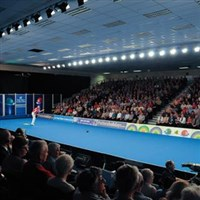 Potters World Indoor Bowls